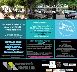 Parc en Fete Napollon