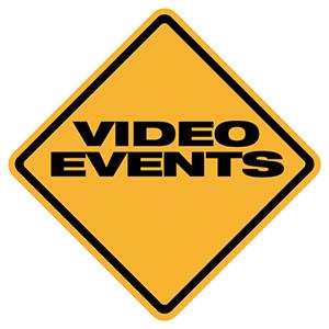 Logo VideoEvents site